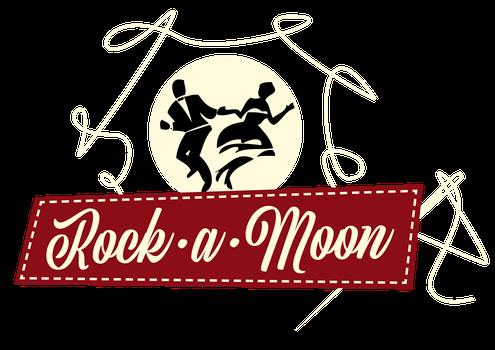 Rock a moon